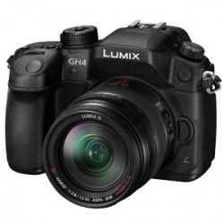 Panasonic DMC-GH4 + 12-35mm f/2,8 ASPH