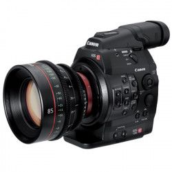 Canon EOS Cinema C300 EF E kit