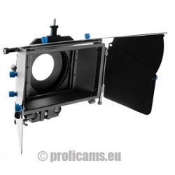 DSLR Wide angle Mattebox