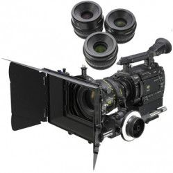 Sony PMW-F3K CineAlta 24P