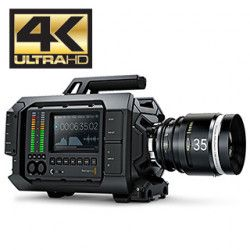 Blackmagic Design URSA EF kamera
