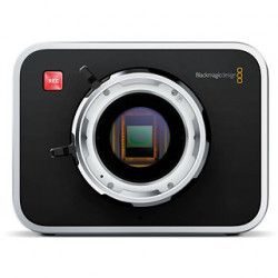 Blackmagic Cinema Camera PL