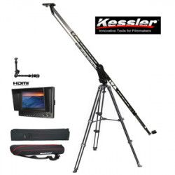 Kessler Pocket Jib Traveler production set