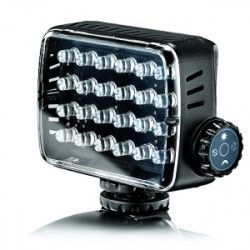 MANFROTTO ML240 MINI 24 LED LIGHT KAMEROV� SVETLO