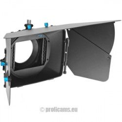 Matte box s klapkami 62mm