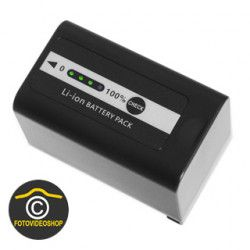 Panasonic VW-VBD58 bat�ria Li-ion 5800mAh