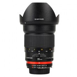 Samyang 35mm f/1.4 AS UMC Sony E Full Frame