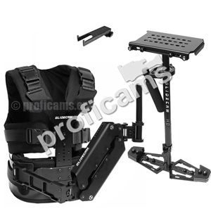 Glidecam Smooth Shooter HD 4000 Kit
