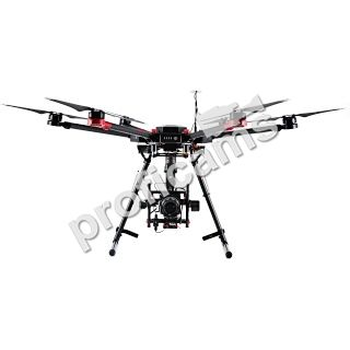 DJI and Hasselblad Photography Package