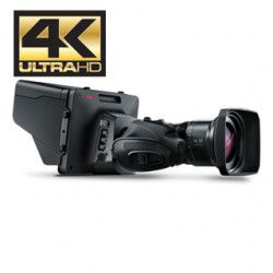 Blackmagic Design Studio Camera 4K (bajonet MFT)
