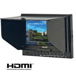 "7"" monitor Lilliput 5D-II /O/P HDMI"