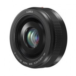 Panasonic LUMIX G 20mm F1,7 II ASPH.