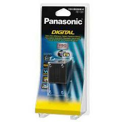 Panasonic VW-VBG260