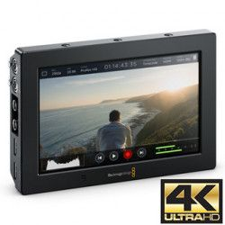 Blackmagic Video Assist 4K ( 7