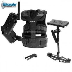 Glidecam X-10 + HD 2000 Kit