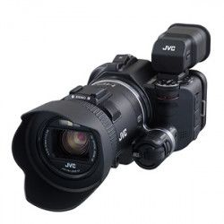 JVC GC-PX100 Full HD videokamera