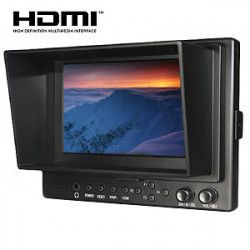 Lilliput 569/O/P HDMI monitor 5""
