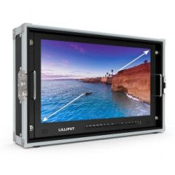"23,8"" monitor Lilliput BM230-4K"