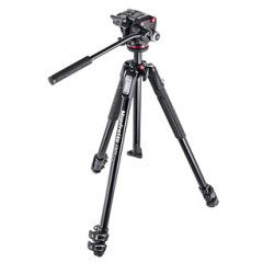 Manfrotto XPRO-2W videostatív do 4kg