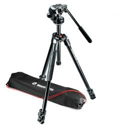 Manfrotto 290XTRA videostatív do 4kg