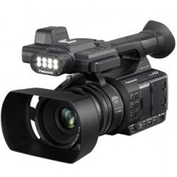 Panasonic AG-AC30 videokamera Full HD