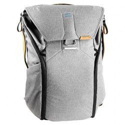 Peak Design Everyday Backpack 20L fotobatoh svetlá šedá (Ash)