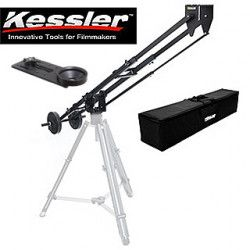 Kessler Crane Pocket Jib + Transportbag