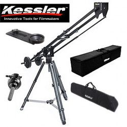 Kessler Pocket Jib Starter SET