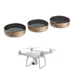 PolarPro - DJI Phantom 4 Pro Vivid Collection