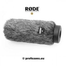 Rode windshield WS6 deluxe