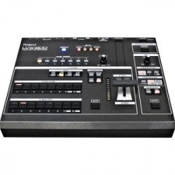 Roland LVS-800 video mixer