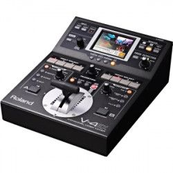 Video mixpult Roland V-4EX