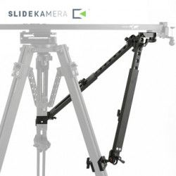 Slidekamera DUAL SUPPORT
