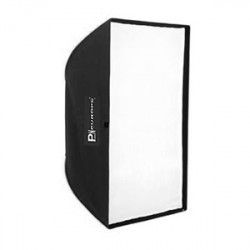 Softbox 60x90cm pre LED 600 Quantuum