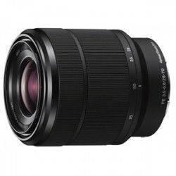 Sony 28-70mm f/3,5-5,6 SEL2870 Full Frame