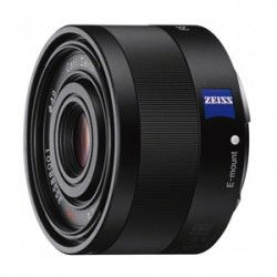Sony E Carl Zeiss® Sonnar T* 35mm f 2,8 Full Frame