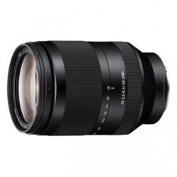 Sony FE 24 - 240 mm F3,5 - 6,3 OSS