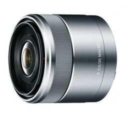 Sony E 30mm f/3.5 Macro E-Mount