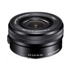 Sony SEL-P 16-50mm f/3,5-5,6 (E-Mount)