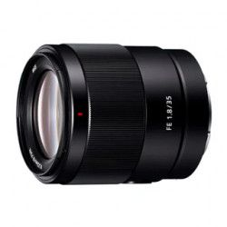 Sony FE 35mm F1.8 E-Mount