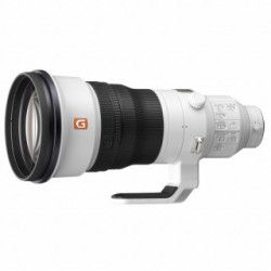 Sony FE 400mm F2,8 GM