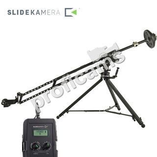 Slidekamera LIGHT - Road Jib SET kamerový žeriav do 3,5kg